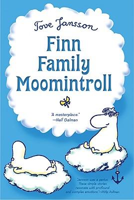 Finn Family Moomintroll By Jansson, Tove/ Portch, Elizabeth (TRN)